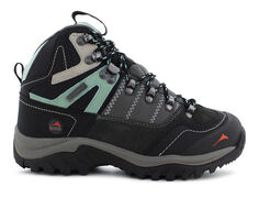 Women's Pacific Mountain Ascend Mid Hiking Boots