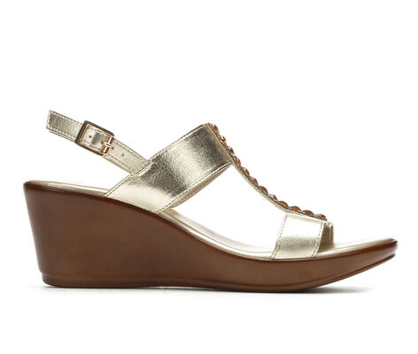 Women's Italian Shoemakers Lorna Sandals