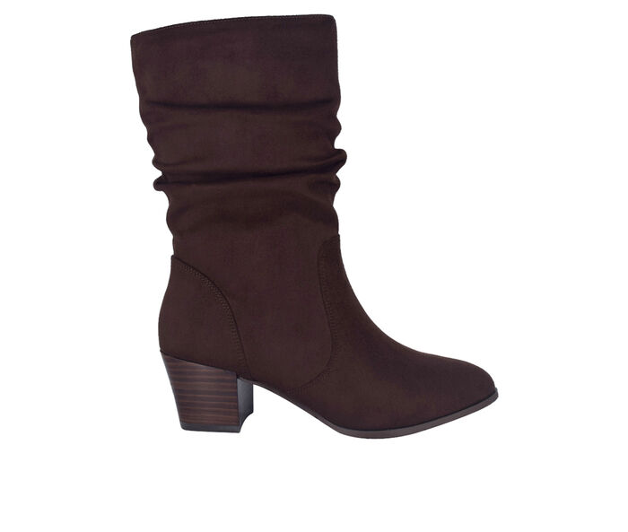 Women's Impo Exie Mid Ruched Boots