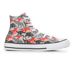 Boys' Converse Little Kid & Big Kid Chuck Taylor All Star Dino Daze Sneakers