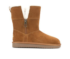 Girls' Koolaburra by UGG Little Kid & Big Kid Aribel Short Boots