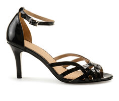 Women's Journee Collection Moyra Dress Sandals