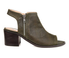 Women's Journee Collection Tibella Dress Sandals