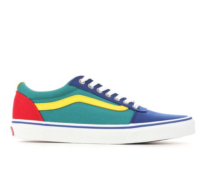 Men's Vans Ward Skate Shoes