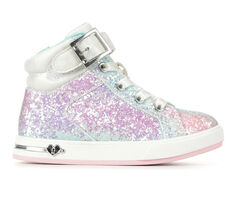 Girls' Skechers Toddler Shoutouts Sparkle on Top High-Top Sneakers