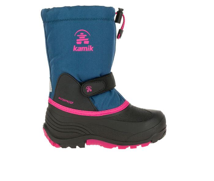 Kids' Kamik Little Kid & Big Kid Waterbug Winter Boots