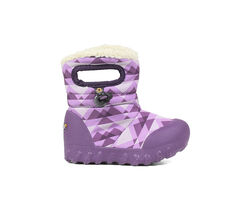 Kids' Bogs Footwear Toddler B-MOC Mountain Rain Boots