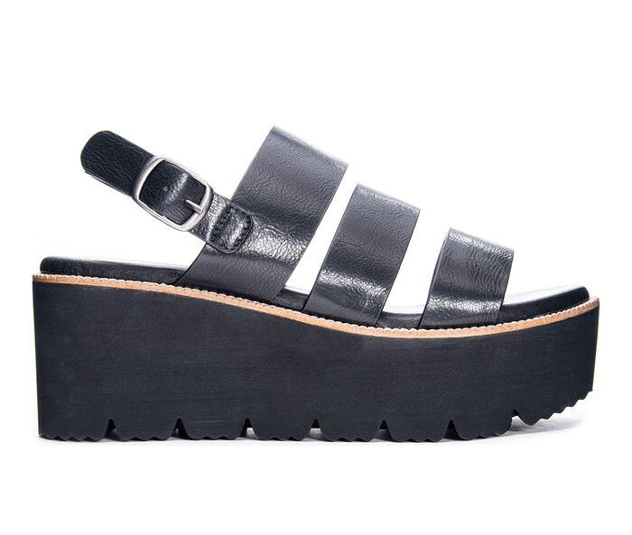 Women's Dirty Laundry Pendulum Flatform Sandals