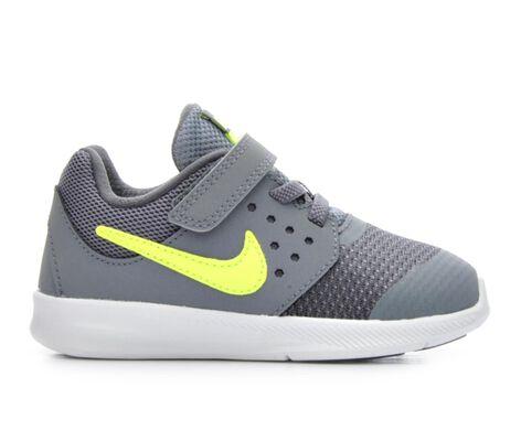 Boys' Nike Infant Downshifter 7 2-10 Boys Running Shoes
