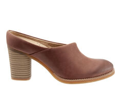 Women's Softwalk Keya Mule Heels
