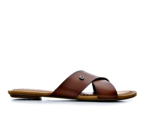 Women's Roxy Blanca Slide Sandals