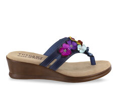 Women's TUSCANY BY EASY STREET Allegro Sandals