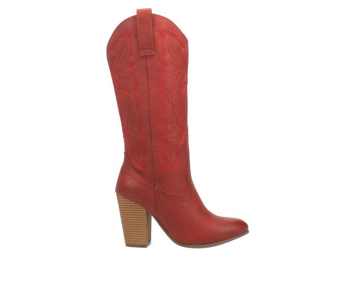 Women's Code West Kiki Western Boots