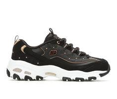 Women's Skechers D'Lites Glamour Feels 13087 Sneakers