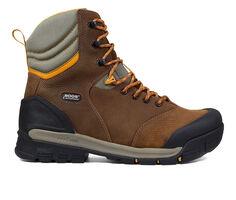 """Men's Bogs Footwear Bedrock 8"""" Comp Toe Work Boots"""