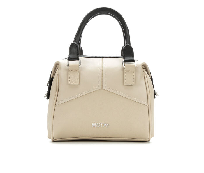 Kenneth Cole Reaction Sidewalk Mini Satchel Handbag