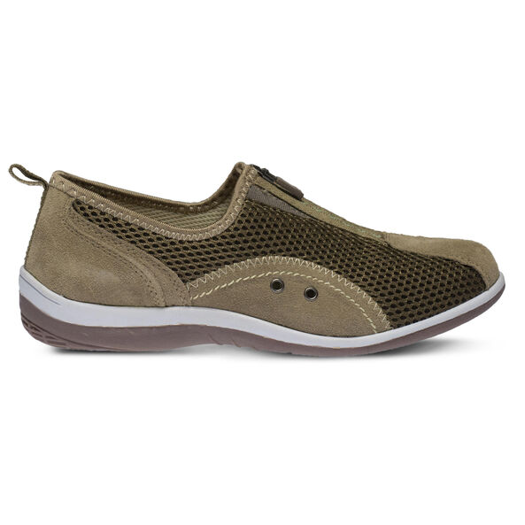 Women's SPRING STEP Racer Casual Shoes