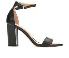Women's Madden Girl Bella Heeled Sandals