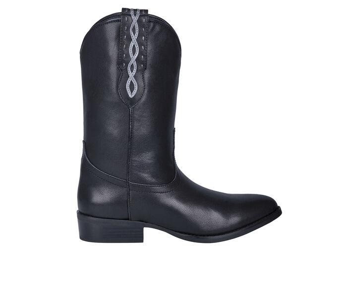 Men's Dingo Boot Poncho Cowboy Boots