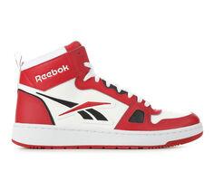 Men's Reebok Resonator Mid Basketball Shoes