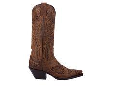 Women's Dan Post Sidewinder Western Boots