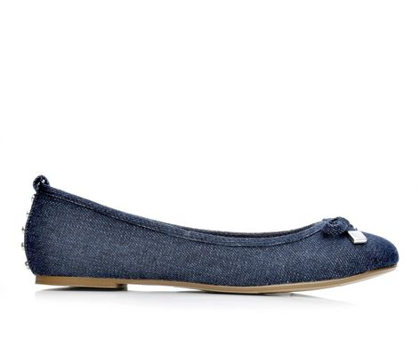 Women's David Aaron Beckett Flats