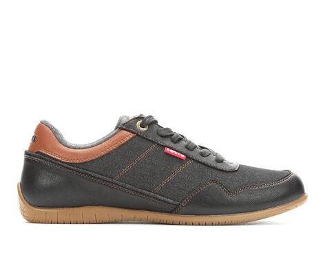 Men's Levis Rio Nappa Denim Casual Shoes