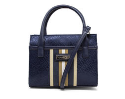 Nautica Beacon Satchel Handbag