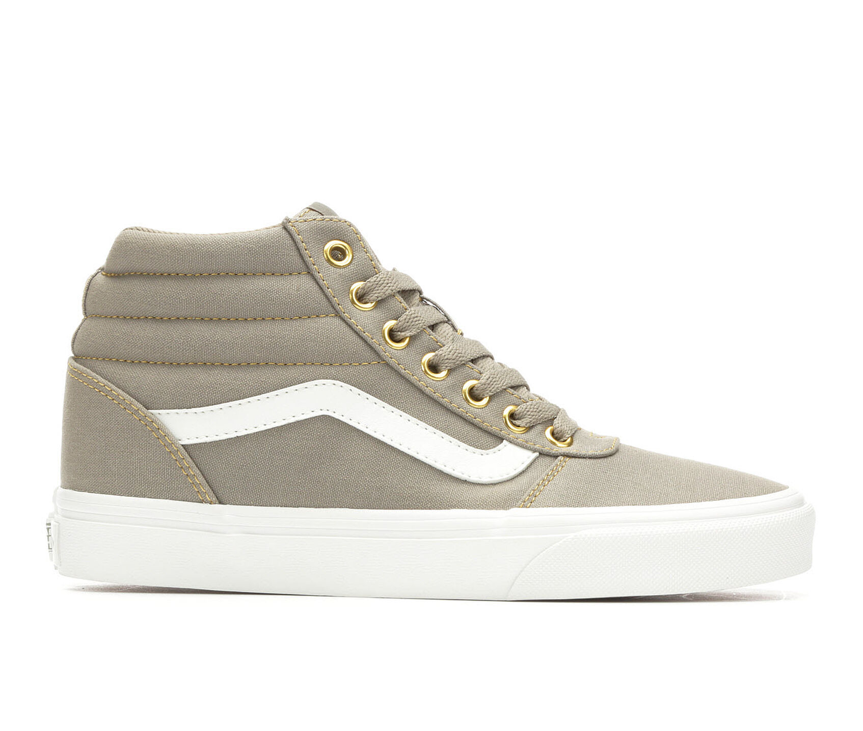 Women S Vans Ward Hi Skate Shoes