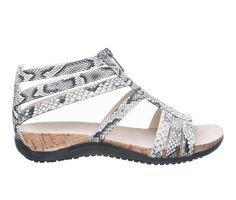 Women's Bearpaw Layla II Wide Width Sandals