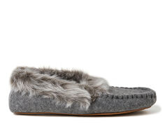 Dearfoams Marissa Moccasin Slippers