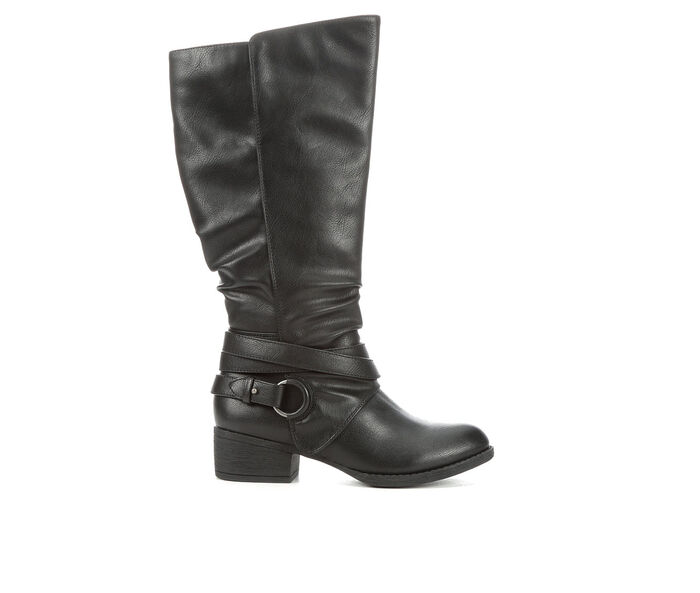 Women's Sugar Dabble Knee High Boots