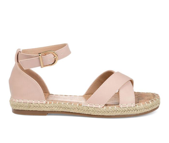 Women's Journee Collection Lyddia Flatform Sandals