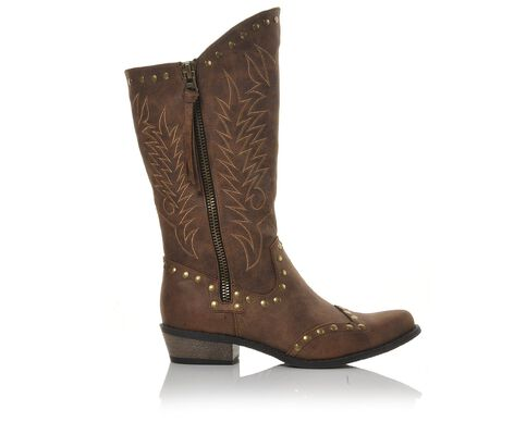 Women's Coconuts Winchester Western Boots