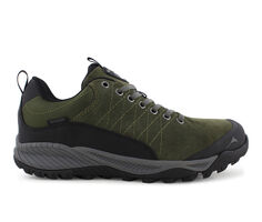 Men's Pacific Mountain Mead Low Hiking Boots