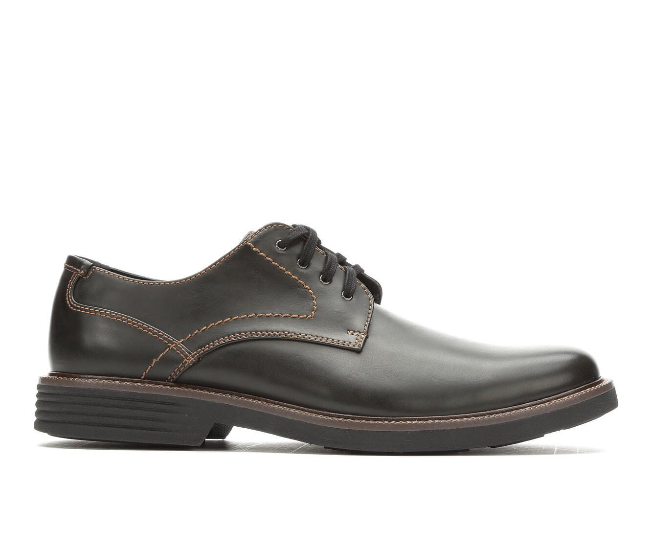 Men's Dockers Lamont Dress Shoes Black