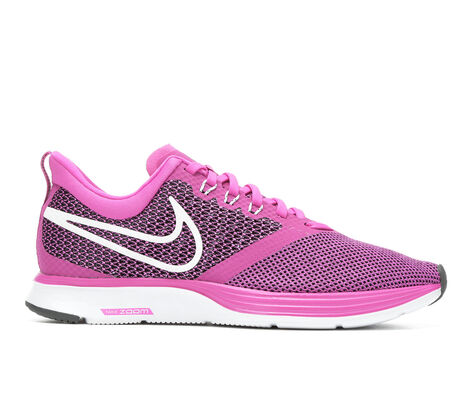 Women's Nike Zoom Strike Running Shoes