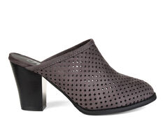 Women's Journee Collection Verdi Dress Sandals