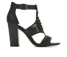 Women's Y-Not Beatrice Heeled Sandals