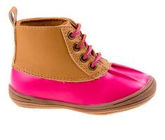 Girls' Smart Step Toddler High-Top Duck Boots