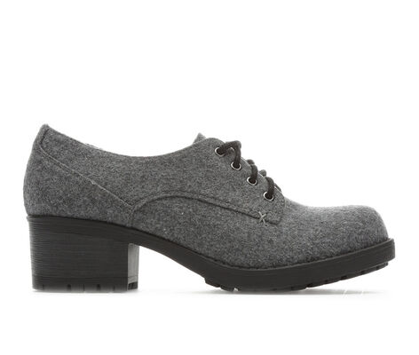 Women's Unr8ed Paxton Oxfords