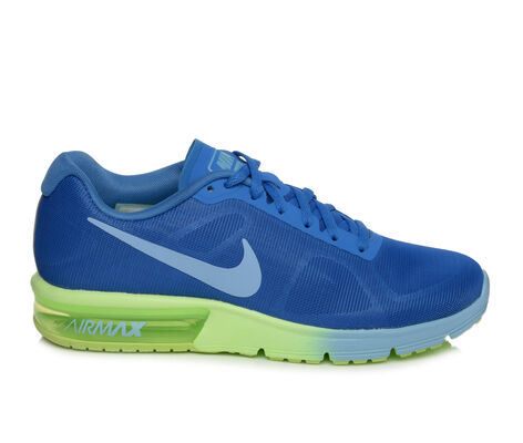 Women's Nike Air Max Sequent Running Shoes