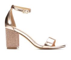 Women's LLorraine Janice Rhinestone Heels
