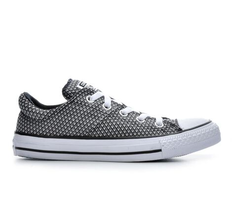 Women's Converse Madison Ox Snake Sneakers