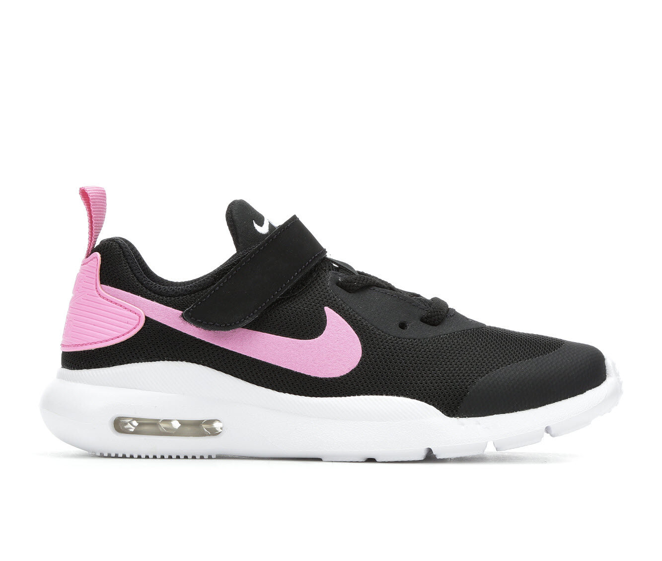 Girls' Nike Little Kid Air Max Oketo Running Shoes