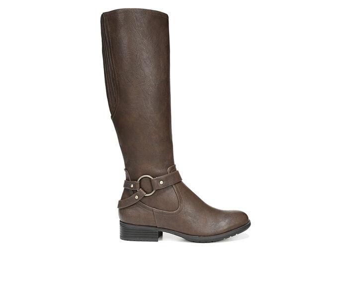 Women's LifeStride X-Felicity Wide Calf Knee High Boots
