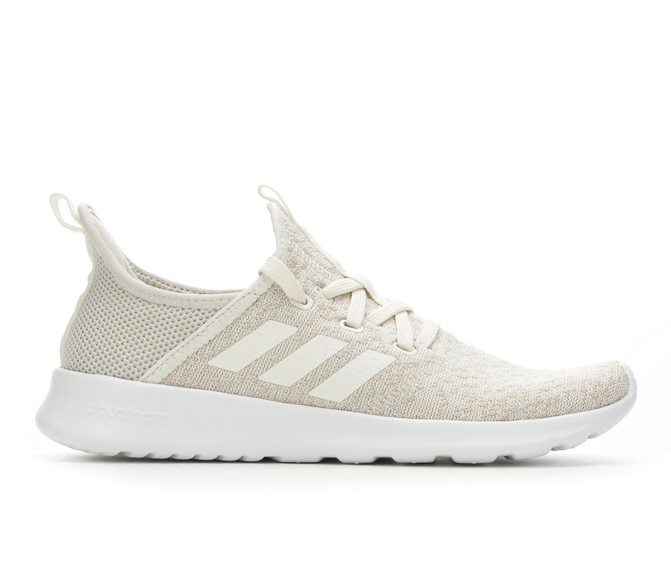 Women's Adidas Pure Sneakers White/Ice/Mint