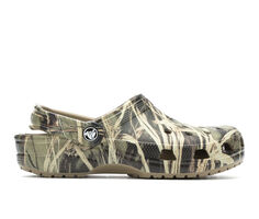 Women's Crocs Classic Realtree Clogs