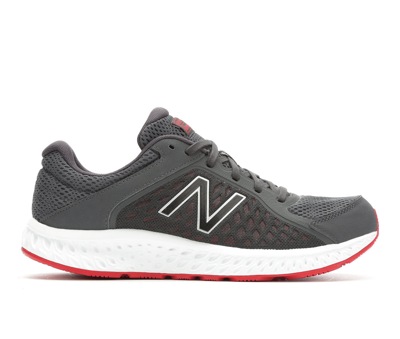 with paypal low price Men's New Balance M420LM4 Running Shoes amazon footaction xEwCKkhcH