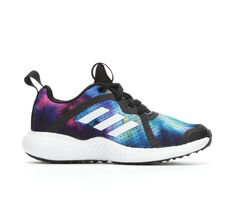 Girls' Adidas Little Kid & Big Kid Fortarun X Running Shoes